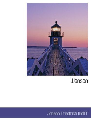 9781116281897: Wansen (German Edition)