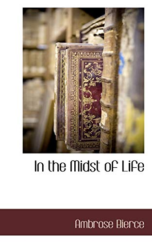 9781116313369: In the Midst of Life