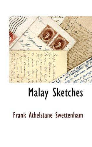 9781116313994: Malay Sketches