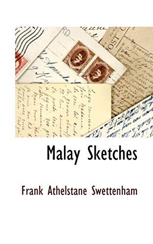 9781116314021: Malay Sketches
