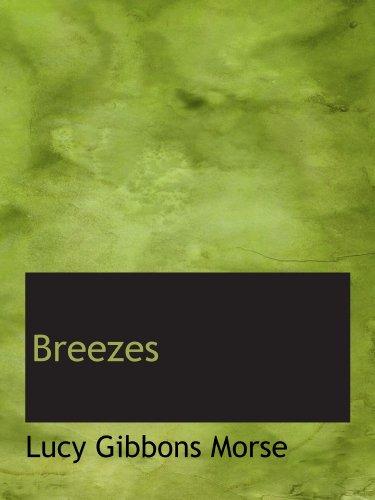 9781116320862: Breezes