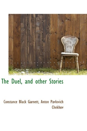 9781116329476: The Duel, and other Stories