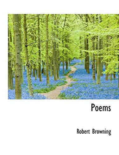 Poems: Browning, Robert