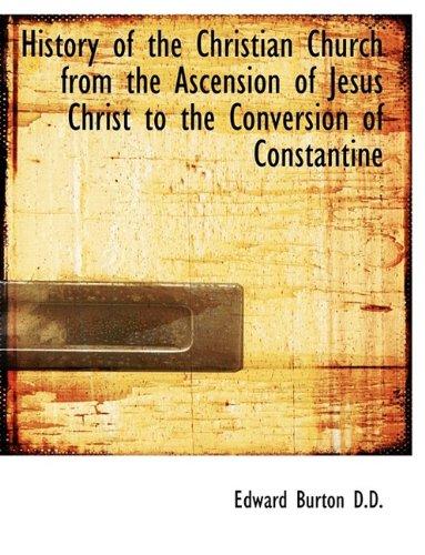 the conversion of constantine essay