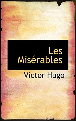 Les Miserables Vol. II Part 1 (Paperback): Victor Hugo