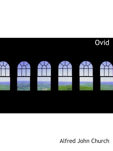 9781116394320: Ovid