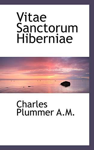 9781116408812: Vitae Sanctorum Hiberniae