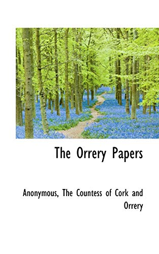 9781116417272: The Orrery Papers