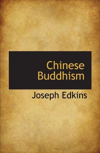 9781116428056: Chinese Buddhism