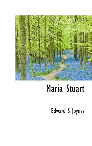 9781116545036: Maria Stuart (German Edition)