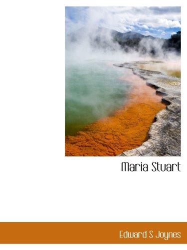 9781116545067: Maria Stuart (German Edition)