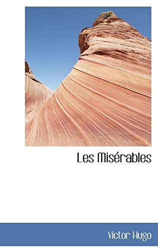 9781116549393: Les Miserables (French Edition)