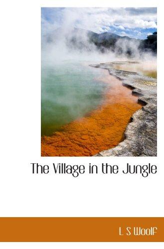 9781116626148: The Village in the Jungle