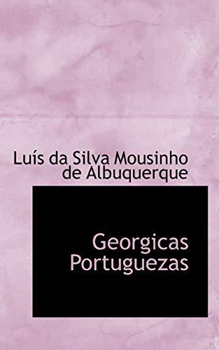 Georgicas Portuguezas: de Albuquerque, Luís