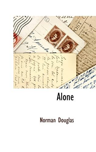 9781116684674: Alone