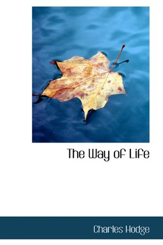 9781116686654: The Way of Life