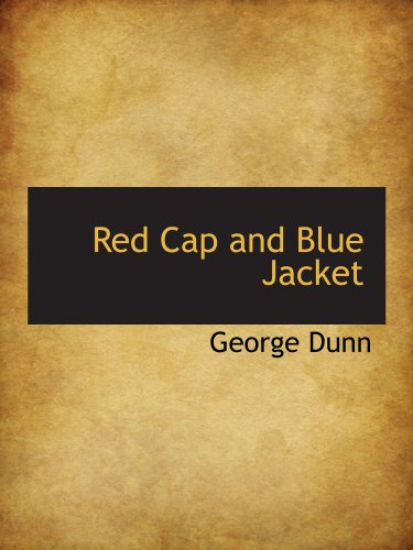 9781116705850: Red Cap and Blue Jacket