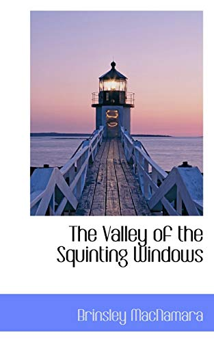 9781116788525: The Valley of the Squinting Windows