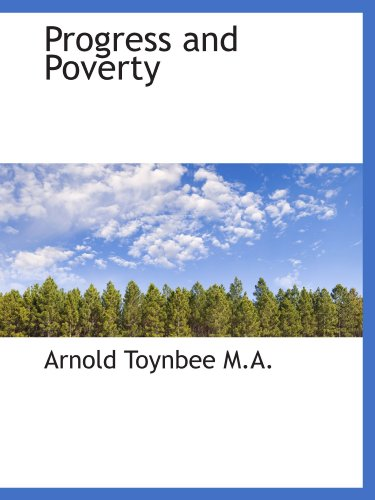 9781116809480: Progress and Poverty