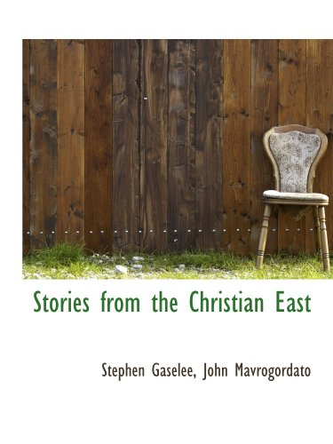 9781116856583: Stories from the Christian East