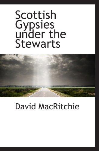 9781116867541: Scottish Gypsies under the Stewarts