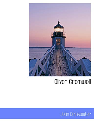 9781116871470: Oliver Cromwell