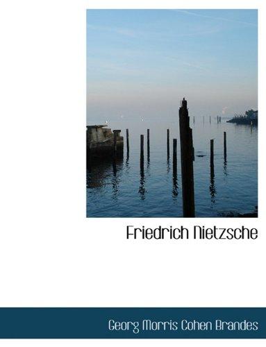 9781116909258: Friedrich Nietzsche