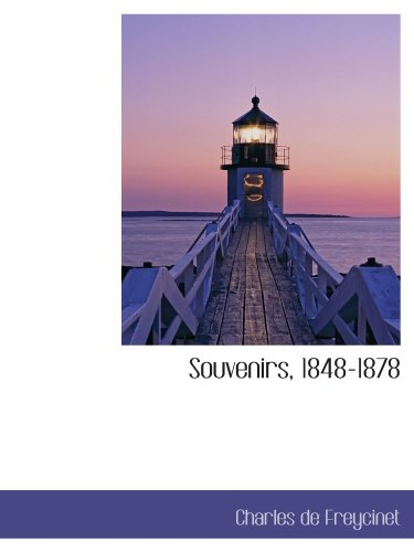 9781116957334: Souvenirs, 1848-1878 (French Edition)