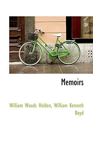 9781116970937: Memoirs
