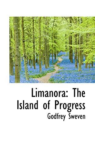 9781116971965: Limanora: The Island of Progress