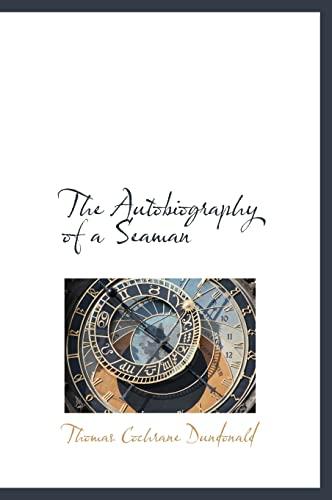9781117021232: The Autobiography of a Seaman