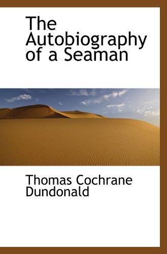 9781117021256: The Autobiography of a Seaman