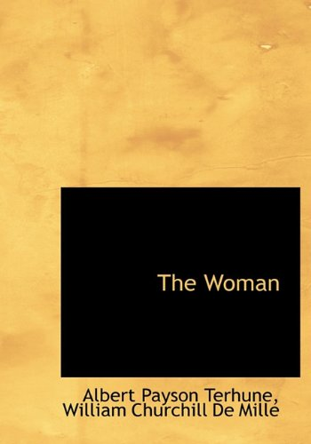 9781117026190: The Woman