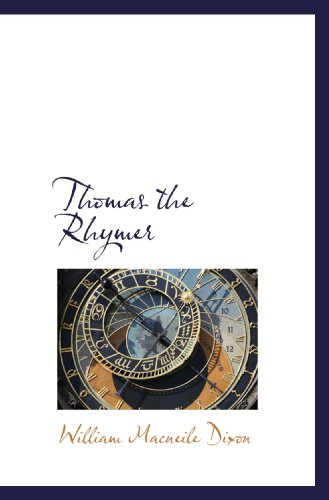 9781117027562: Thomas the Rhymer