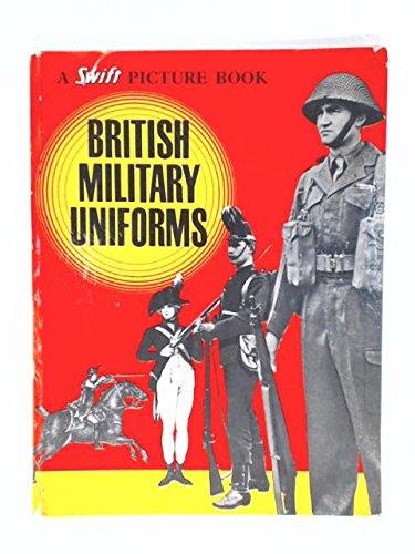 9781117034584: British Military Uniforms