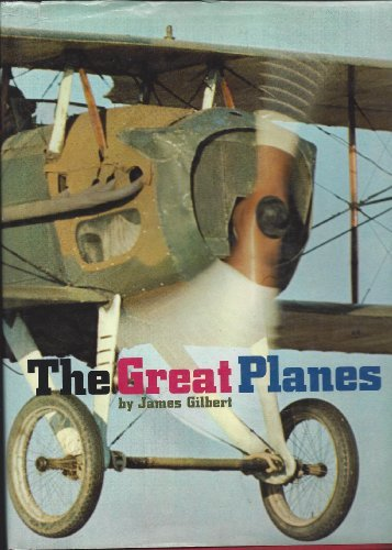 9781117053646: THE GREAT PLANES.