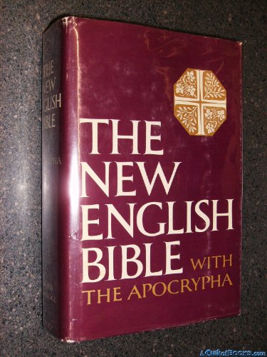 9781117062006: The New English Bible with the Apocrypha