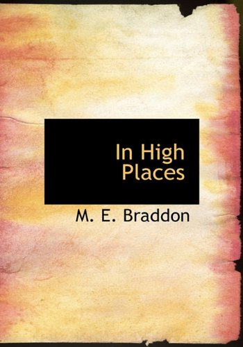 9781117114125: In High Places