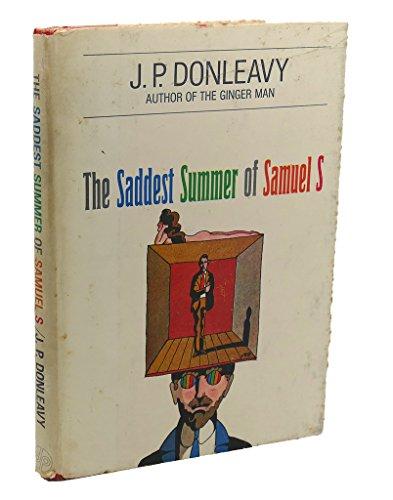 9781117117911: Saddest Summer of Samuel S