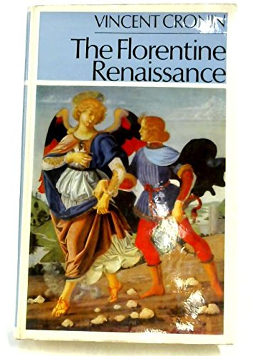 9781117119861: The Florentine Renaissance
