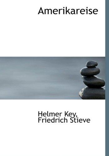 9781117123011: Amerikareise (German Edition)