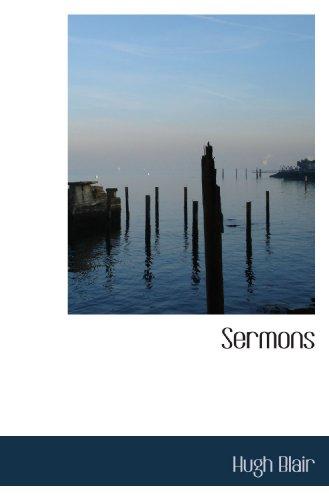 9781117137353: Sermons