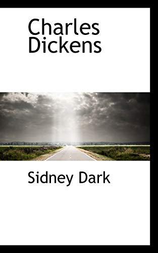 9781117160801: Charles Dickens