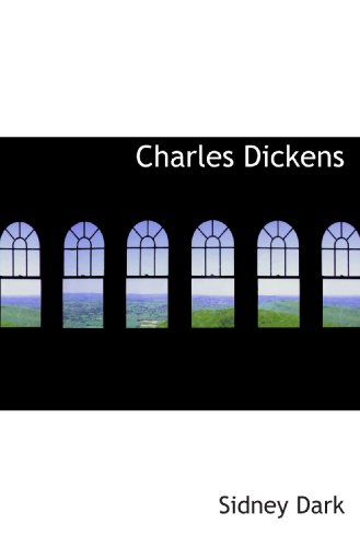 9781117160818: Charles Dickens