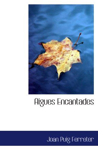 9781117167152: Aigues Encantades