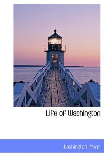 9781117178974: Life of Washington