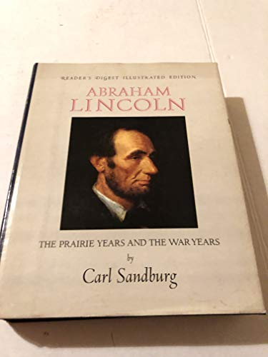 9781117198859: Abraham Lincoln Illustrated Edition