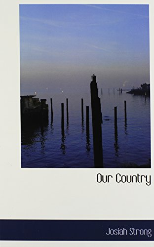 9781117355931: Our Country
