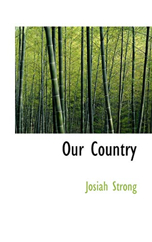 9781117355948: Our Country