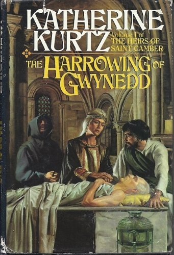 9781117402994: The Harrowing of Gwynedd